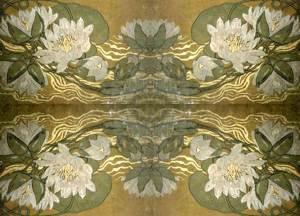 golden wave lotus