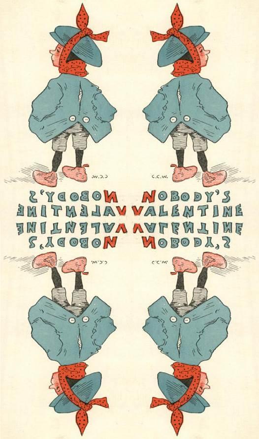 nobody's valentine