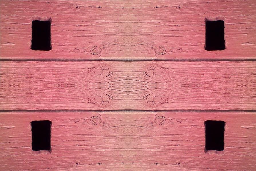 pinkwood holes