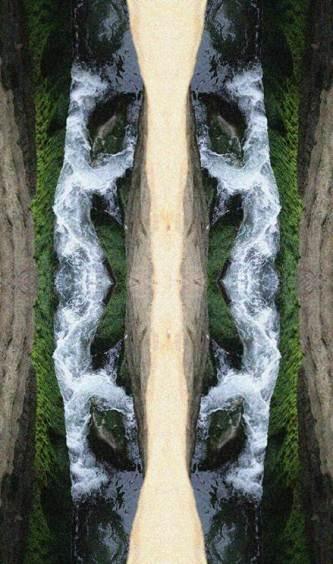 Bear Paw Falls