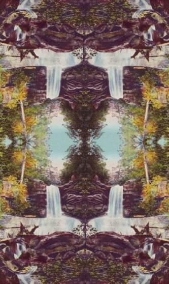 Tree Stump Falls